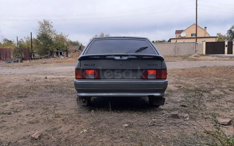 ВАЗ (Lada) 2114 (хэтчбек) 2008 года за 850 000 тг. в Караганда