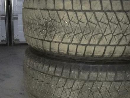 Комплект шин на Тойота, БМВ, Мерседес W222 за 100 000 тг. в Алматы