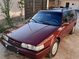Mazda 626 1994 года за 1 850 000 тг. в Сарыагаш – фото 2