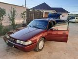 Mazda 626 1994 года за 1 850 000 тг. в Сарыагаш – фото 5