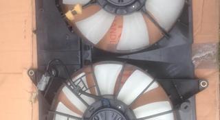 Вентилятор охлаждения двигателя RX300 за 47 000 тг. в Алматы