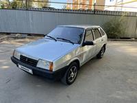 ВАЗ (Lada) 2109 (хэтчбек) 2002 года за 740 000 тг. в Уральск