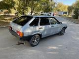 ВАЗ (Lada) 2109 (хэтчбек) 2002 года за 740 000 тг. в Уральск – фото 4