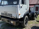 КамАЗ  5410 1992 года за 2 500 000 тг. в Петропавловск