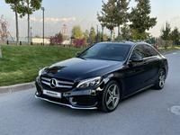Mercedes-Benz C 180 2014 года за 11 600 000 тг. в Алматы