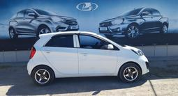 Kia Picanto 2013 года за 2 620 000 тг. в Актау – фото 4
