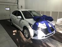 Hyundai Accent 2021 года за 9 200 000 тг. в Караганда