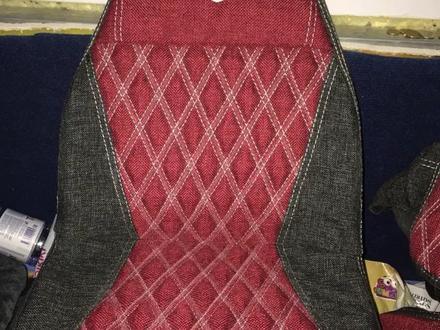 Zic Zac Индивидуальный пошив авточехлов и накидок в Нур-Султан (Астана) – фото 99