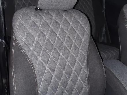 Zic Zac Индивидуальный пошив авточехлов и накидок в Нур-Султан (Астана) – фото 14