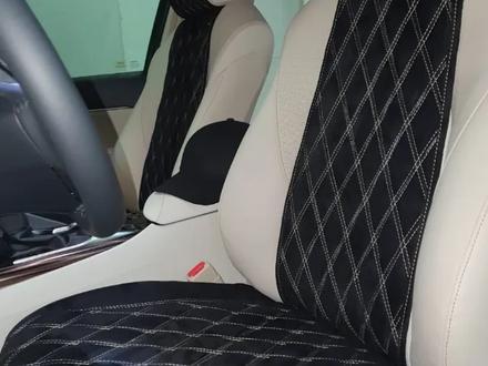 Zic Zac Индивидуальный пошив авточехлов и накидок в Нур-Султан (Астана) – фото 27
