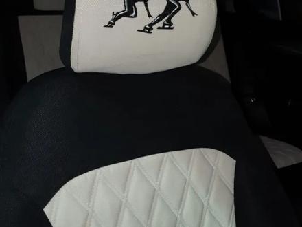 Zic Zac Индивидуальный пошив авточехлов и накидок в Нур-Султан (Астана) – фото 35