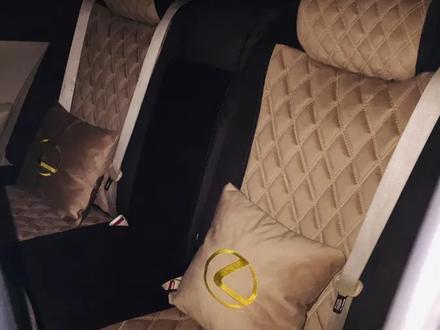Zic Zac Индивидуальный пошив авточехлов и накидок в Нур-Султан (Астана) – фото 73