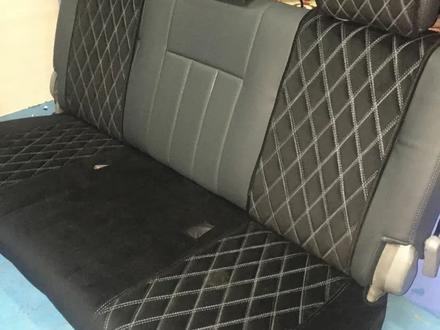 Zic Zac Индивидуальный пошив авточехлов и накидок в Нур-Султан (Астана) – фото 94