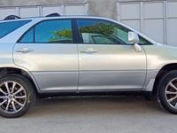 Lexus RX 300 1999 года за 3 800 000 тг. в Шымкент