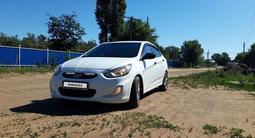 Hyundai Accent 2013 года за 3 280 000 тг. в Уральск