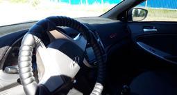 Hyundai Accent 2013 года за 3 280 000 тг. в Уральск – фото 5