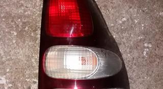 Задние фонари на Toyota Land Cruiser Prado 120 за 200 тг. в Алматы