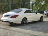 Mercedes-Benz CLS 350 2013 года за 13 000 000 тг. в Актау