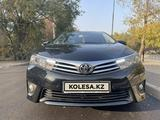 Toyota Corolla 2013 года за 8 000 000 тг. в Алматы