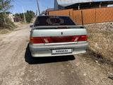 ВАЗ (Lada) 2115 (седан) 2005 года за 580 000 тг. в Алматы