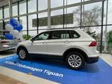 Volkswagen Tiguan Respect 2021 года за 13 295 000 тг. в Туркестан – фото 4
