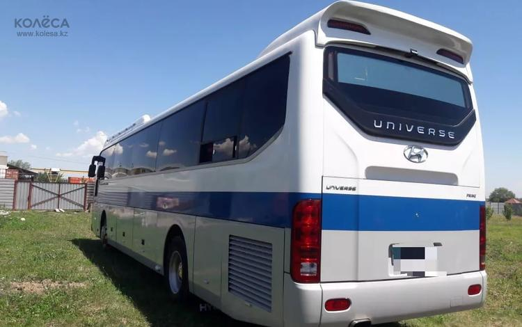 Hyundai  Universe 2017 года за 22 000 000 тг. в Алматы