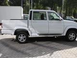 УАЗ Pickup Престиж 2020 года за 9 330 000 тг. в Атырау – фото 3