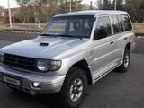 Mitsubishi Pajero 2002 года за 3 500 000 тг. в Талдыкорган – фото 3