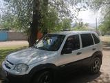 ВАЗ (Lada) 2123 2012 года за 2 500 000 тг. в Шелек – фото 2