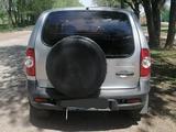ВАЗ (Lada) 2123 2012 года за 2 500 000 тг. в Шелек – фото 3