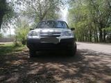 ВАЗ (Lada) 2123 2012 года за 2 500 000 тг. в Шелек – фото 4