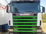Scania  124 1996 года за 11 500 000 тг. в Абай (Келесский р-н)