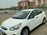 Hyundai Accent 2013 года за 4 850 000 тг. в Нур-Султан (Астана) – фото 2