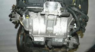 Двигатель Opel z16xep 1, 6 за 133 000 тг. в Челябинск
