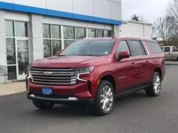 Chevrolet Suburban 2019 года за 56 000 000 тг. в Алматы