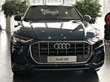 Audi Q8 2020 года за 43 600 000 тг. в Алматы – фото 2