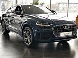 Audi Q8 2020 года за 43 600 000 тг. в Алматы – фото 3