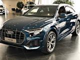 Audi Q8 2020 года за 39 866 400 тг. в Алматы