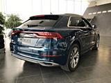 Audi Q8 2020 года за 43 600 000 тг. в Алматы – фото 4