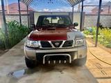 Nissan Patrol 1999 года за 3 000 000 тг. в Алматы