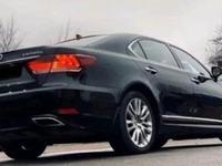 Lexus LS 460 2013 года за 21 500 000 тг. в Алматы