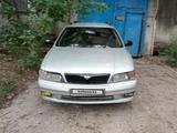 Nissan Cefiro 1997 года за 960 000 тг. в Алматы