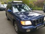 Subaru Forester 2000 года за 2 743 422 тг. в Алматы