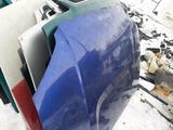 Капот оригинальный Subaru Impreza за 45 000 тг. в Семей