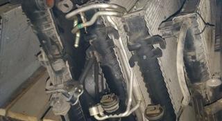 Основной радиатор на Touareg 3.2 4.2 за 50 000 тг. в Алматы