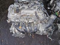 Двигатель Toyota Corolla 1.8 2ZR за 480 000 тг. в Караганда