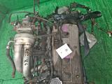 Двигатель TOYOTA RAUM EXZ15 5E-FE 1998 за 446 000 тг. в Костанай