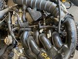 Мотор коробка АКПП 2grfse GS350 двс акпп лексус гс350 2GR-fse за 42 000 тг. в Алматы