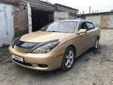 Lexus ES 300 2002 года за 4 300 000 тг. в Усть-Каменогорск