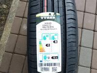 195/70 R 15 C 104/102R Nokian Hakka C2 новый комплект летних шин за 28 000 тг. в Алматы